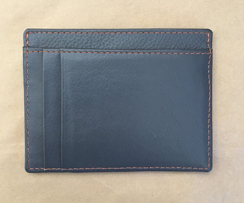 flat card case (without ID)