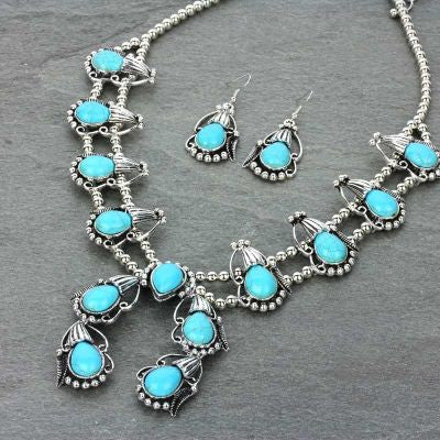 Boho Jewelry - The Blue Attic