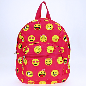 Mini Emoji Backpack - The Blue Attic