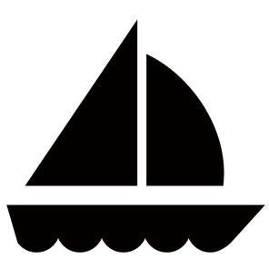Sailing Recreational Guide Symbols