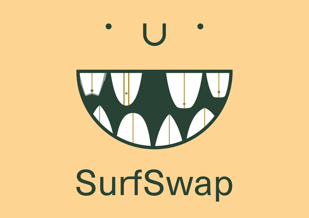 La 5e édition du Surf Swap de la Boutique Archive