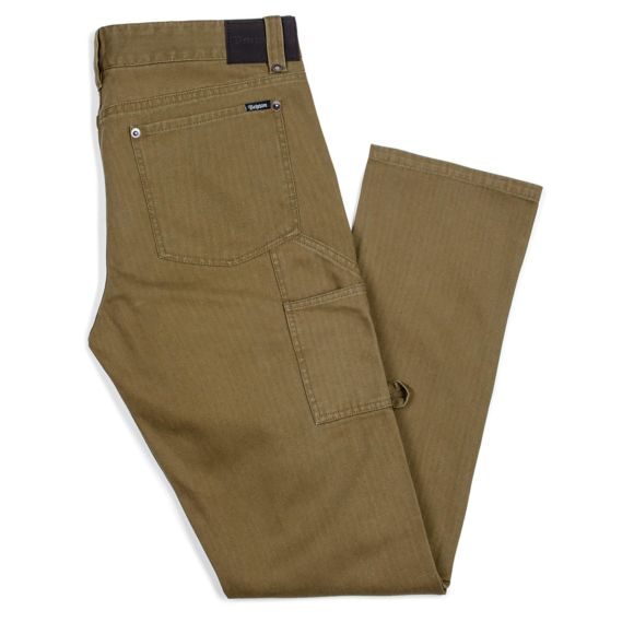 TREND ALERT: Carpenter Pants