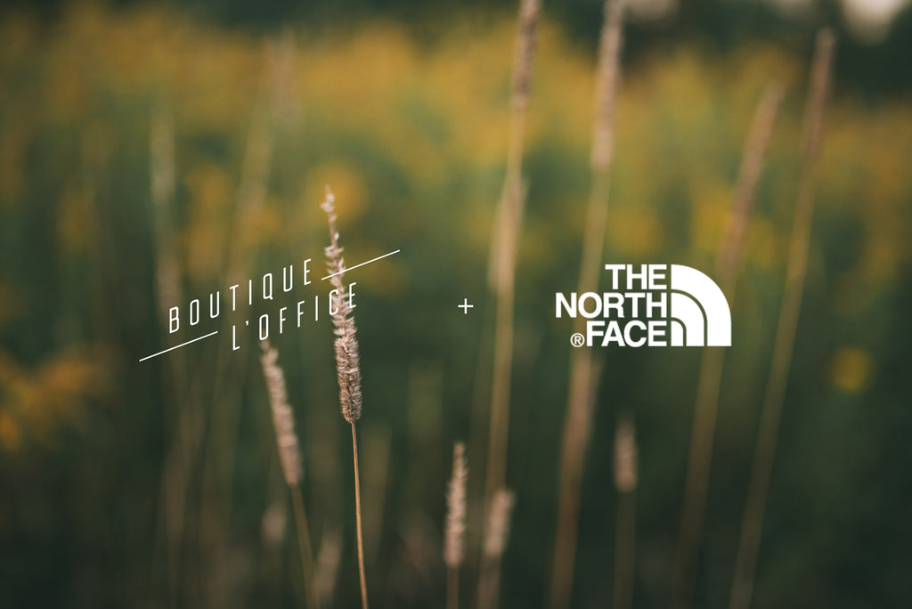 Boutique L'Office X The North Face