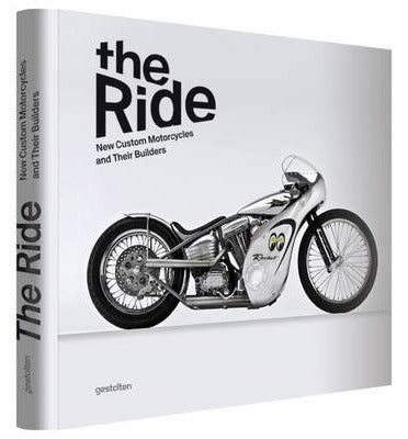 Livre The Ride