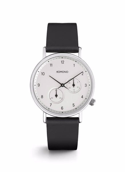 Montre Walther - White