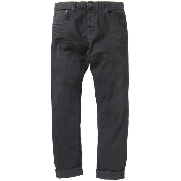 Jeans Alma Tapered - Noir