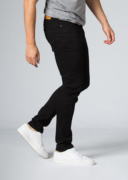 Pantalon No Sweat - Noir