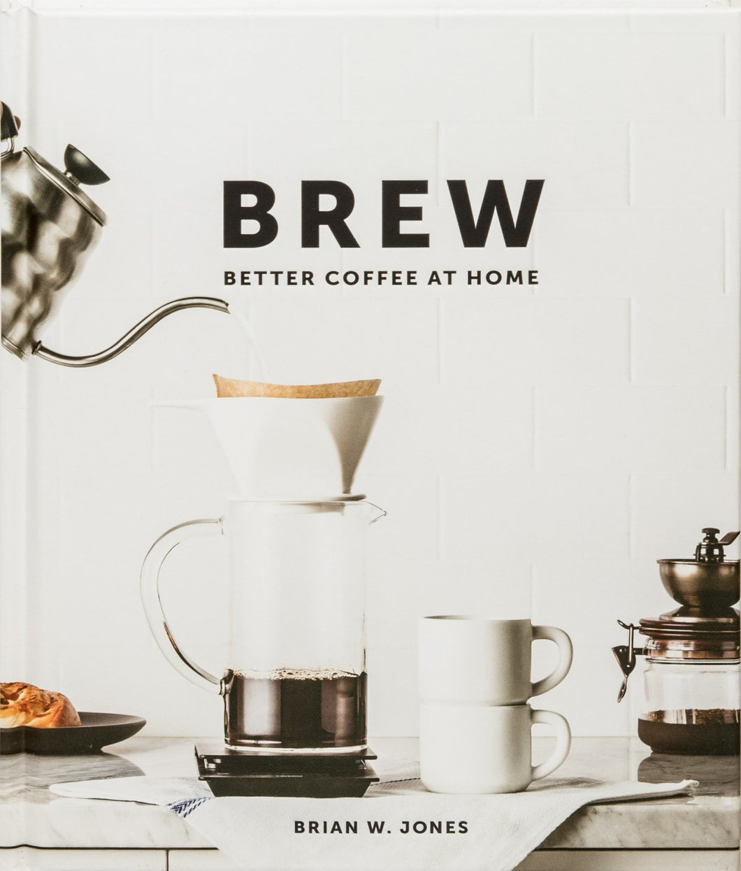 Brew - Clayton Coffee & Tea