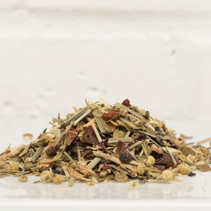 Citrus Chamomile - Clayton Coffee & Tea
