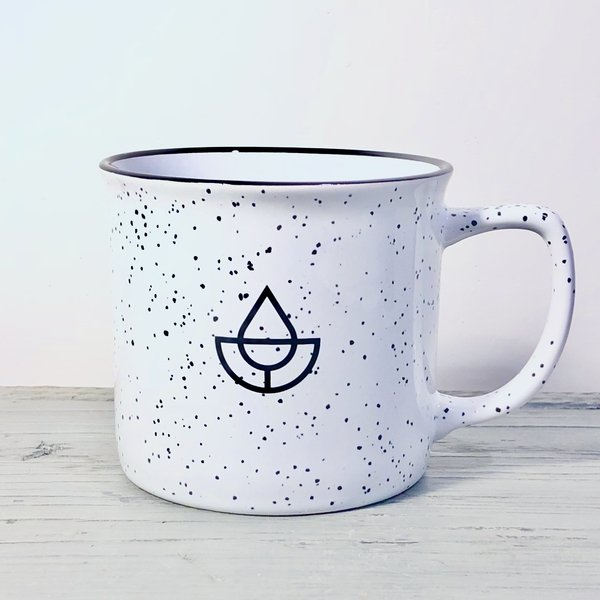 Clayton Camper Mug - Clayton Coffee & Tea
