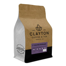Colombia Antioquia - Clayton Coffee & Tea