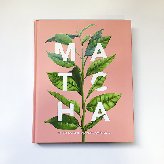 Matcha - A Lifestyle Guide - Clayton Coffee & Tea