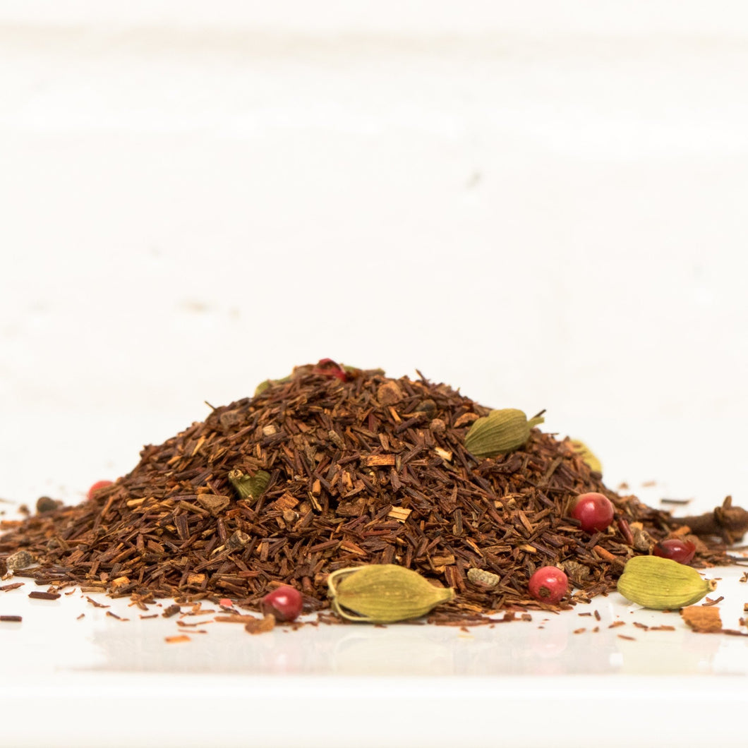 Spiced Rooibos - Clayton Coffee & Tea