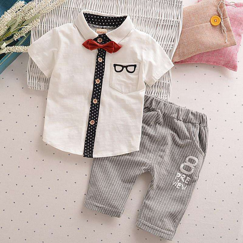 Boys Summer Smart Casual Wear - Surpriceme.com