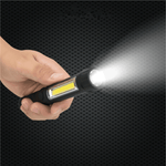 Exclusive LED Torch Lamp With Magnetic Base - Surpriceme.com