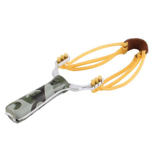 Outdoor Camouflage Slingshot - Surpriceme.com