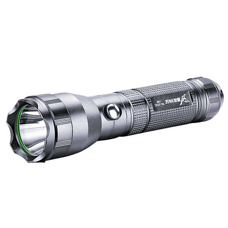 Tactical LED Flashlight - Surpriceme.com