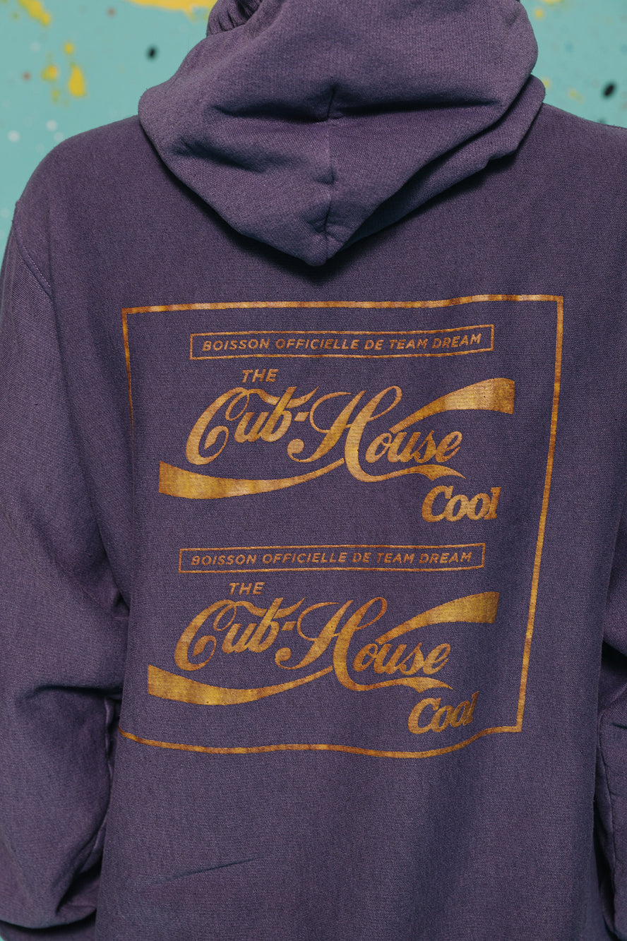 Cub House Cool Hoodies