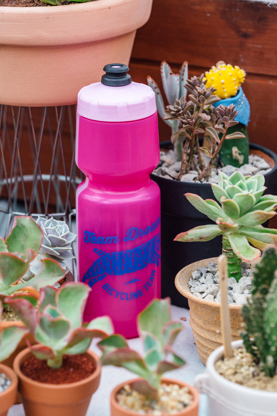 26oz Chubby Bobcat Bottle Pink