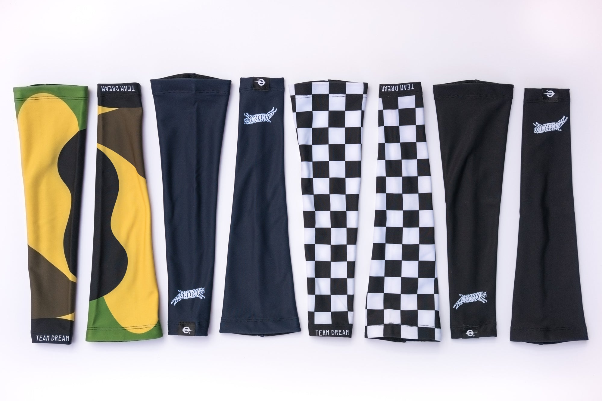 Team Arm Warmer Sets