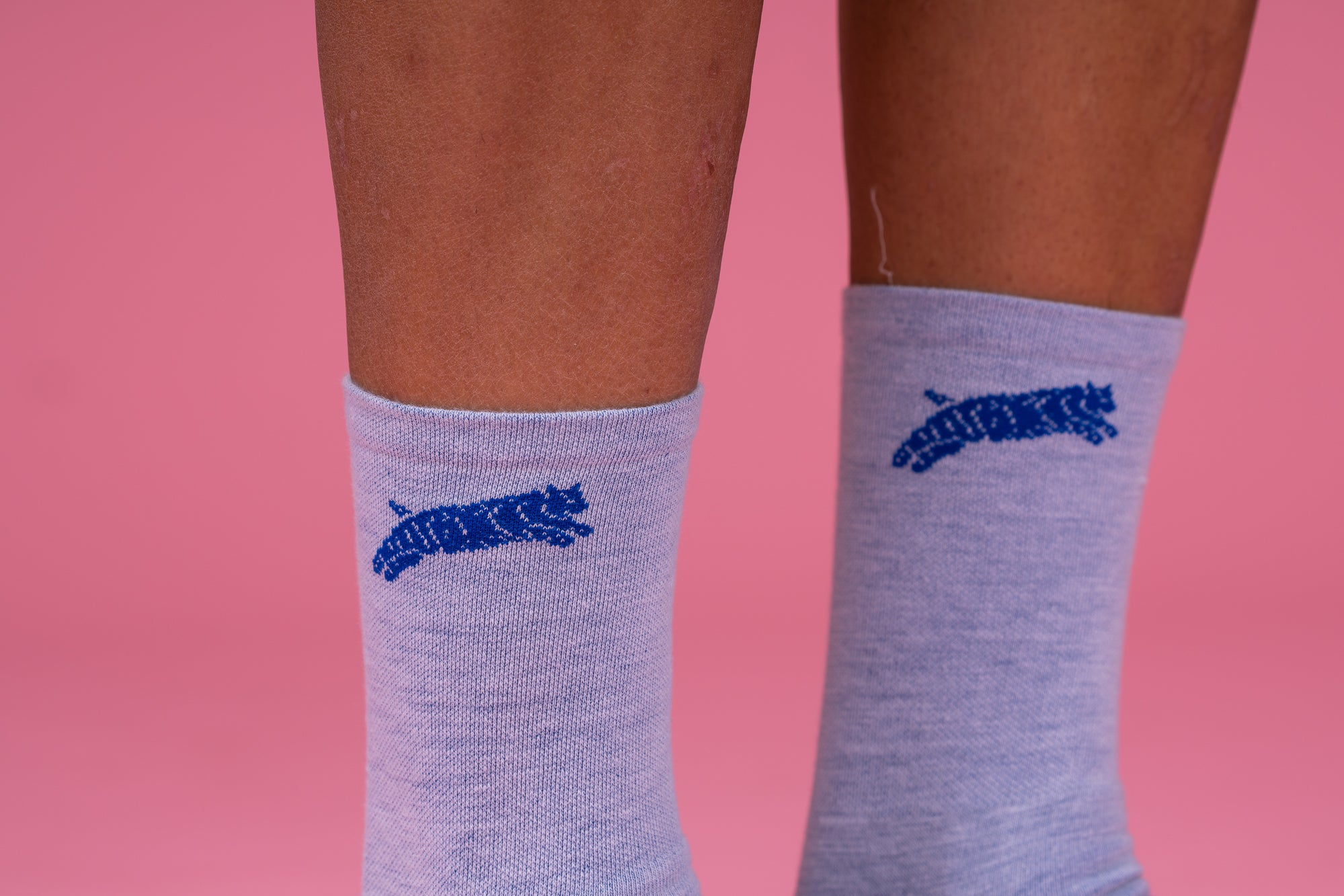 Heather Supreme Socks