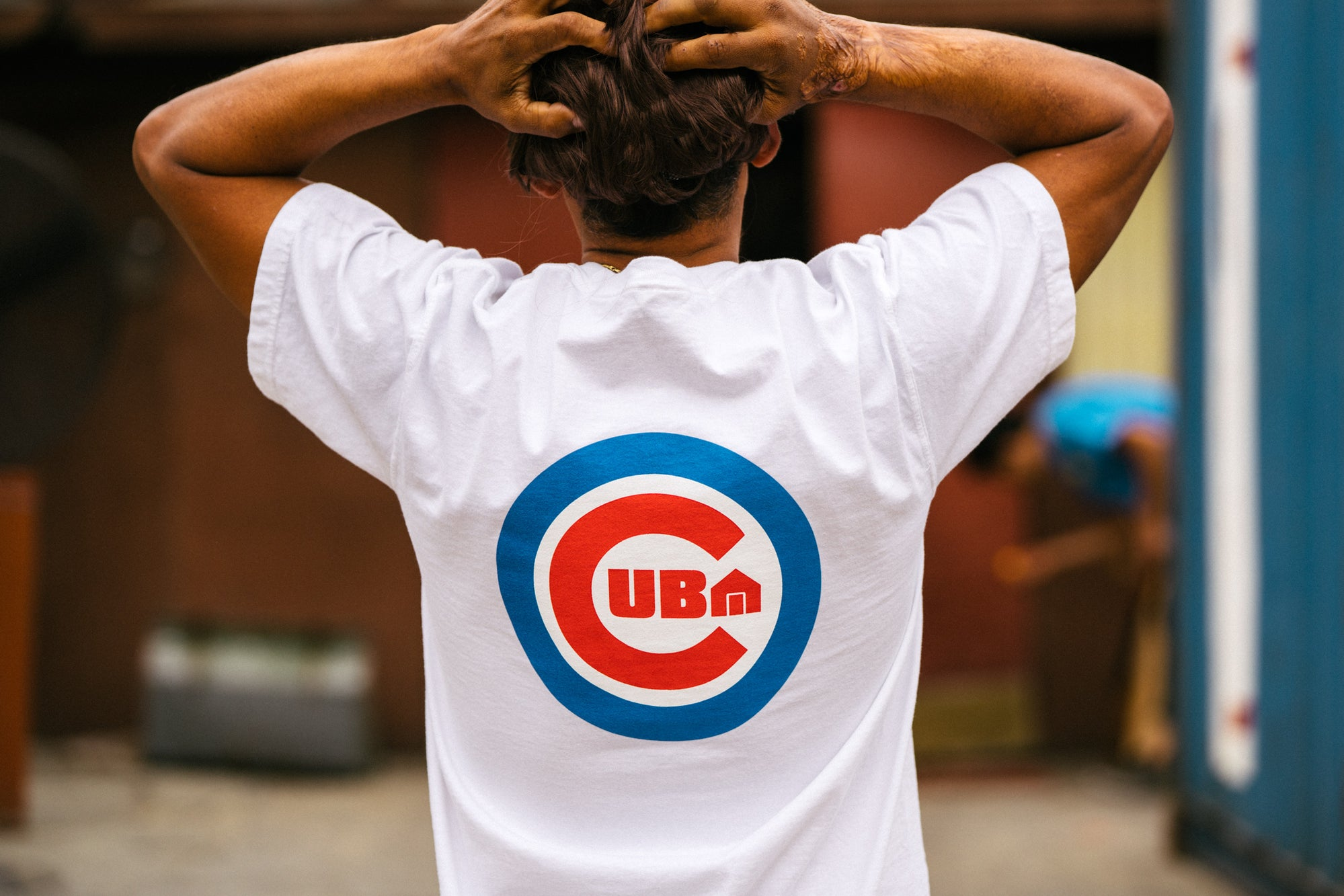 Cub House Baseball Sucks T