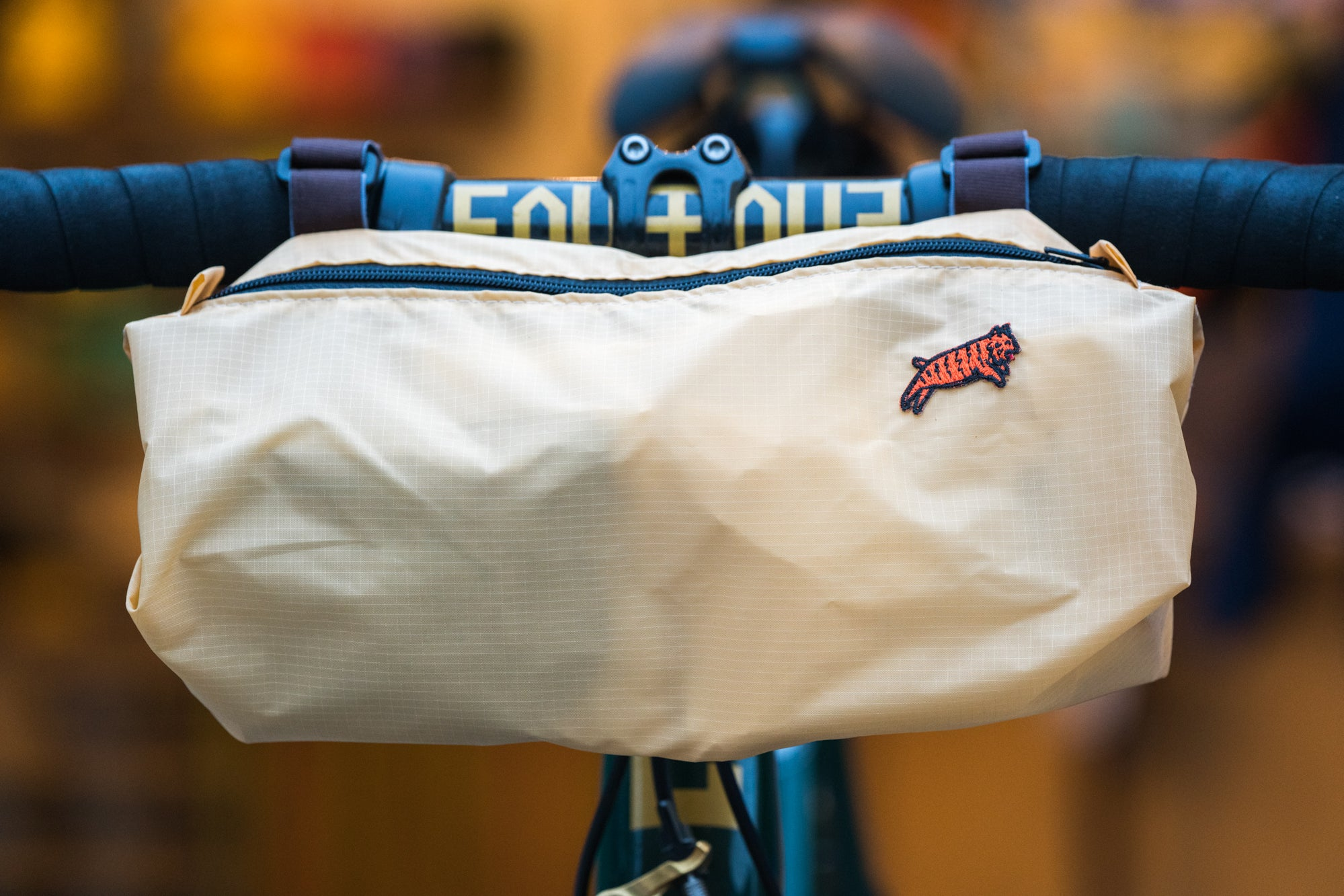 The Fridge x TDBT Superlight Handlebar Bags