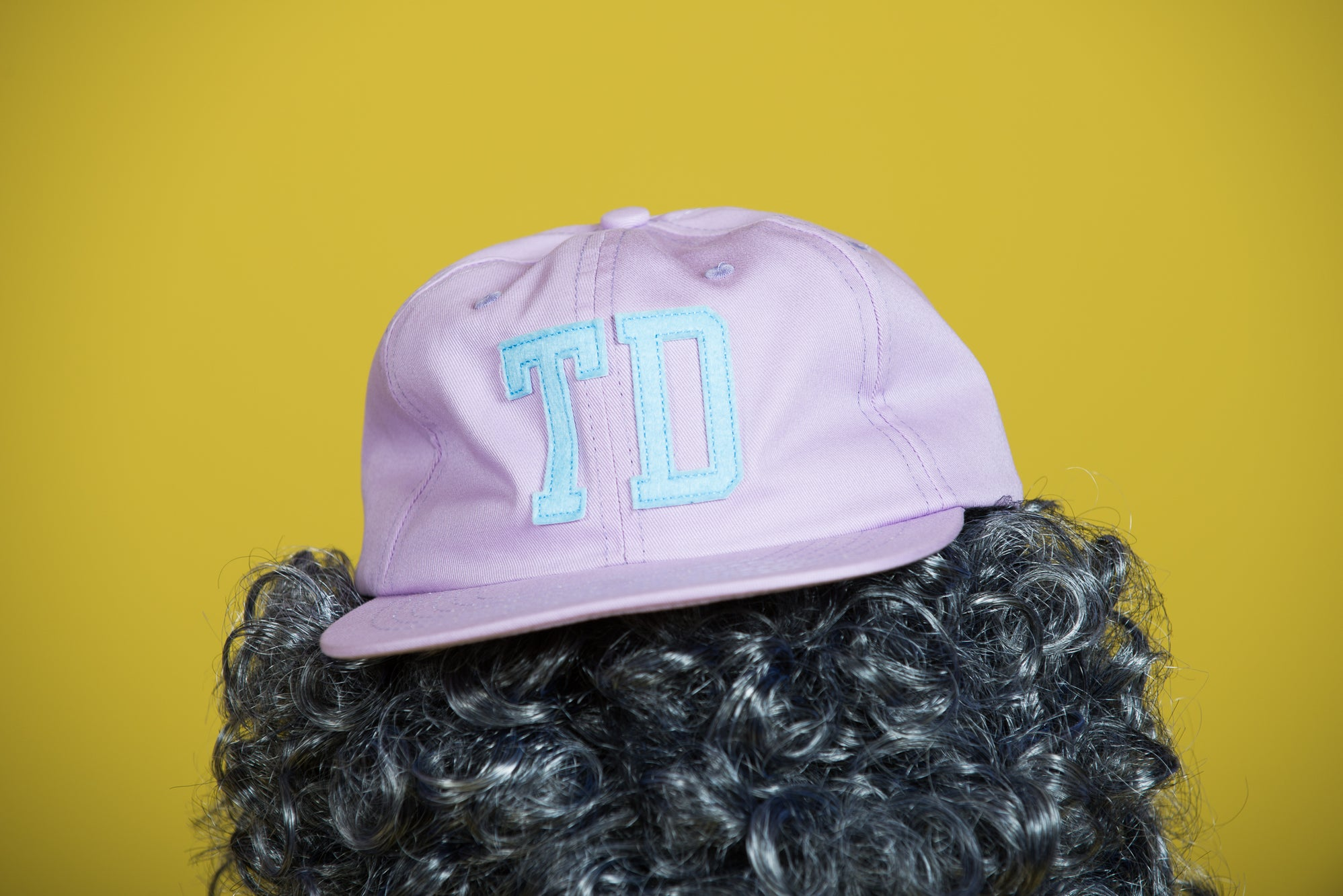 TD Grand Slammer Ball Cap