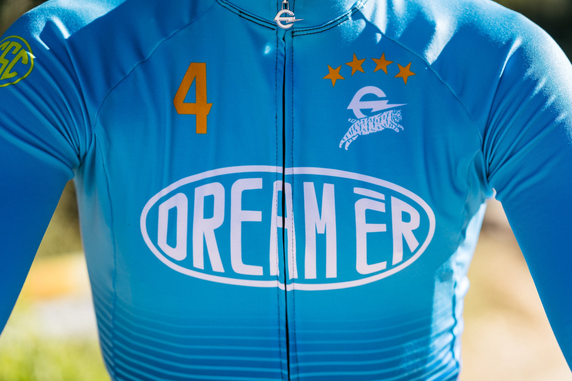 DREAMĒR Long Sleeve Jersey
