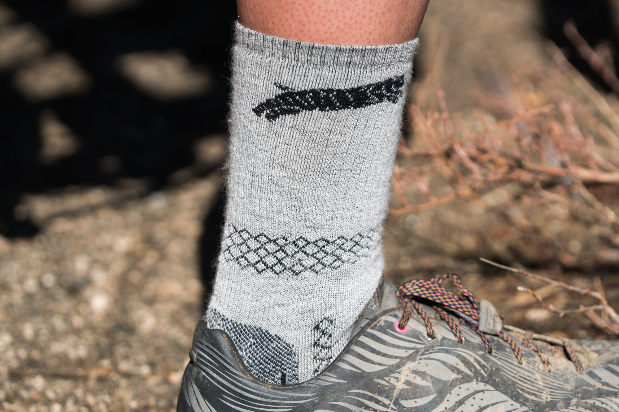 Extra Thicky Thic Merino Wool Sock
