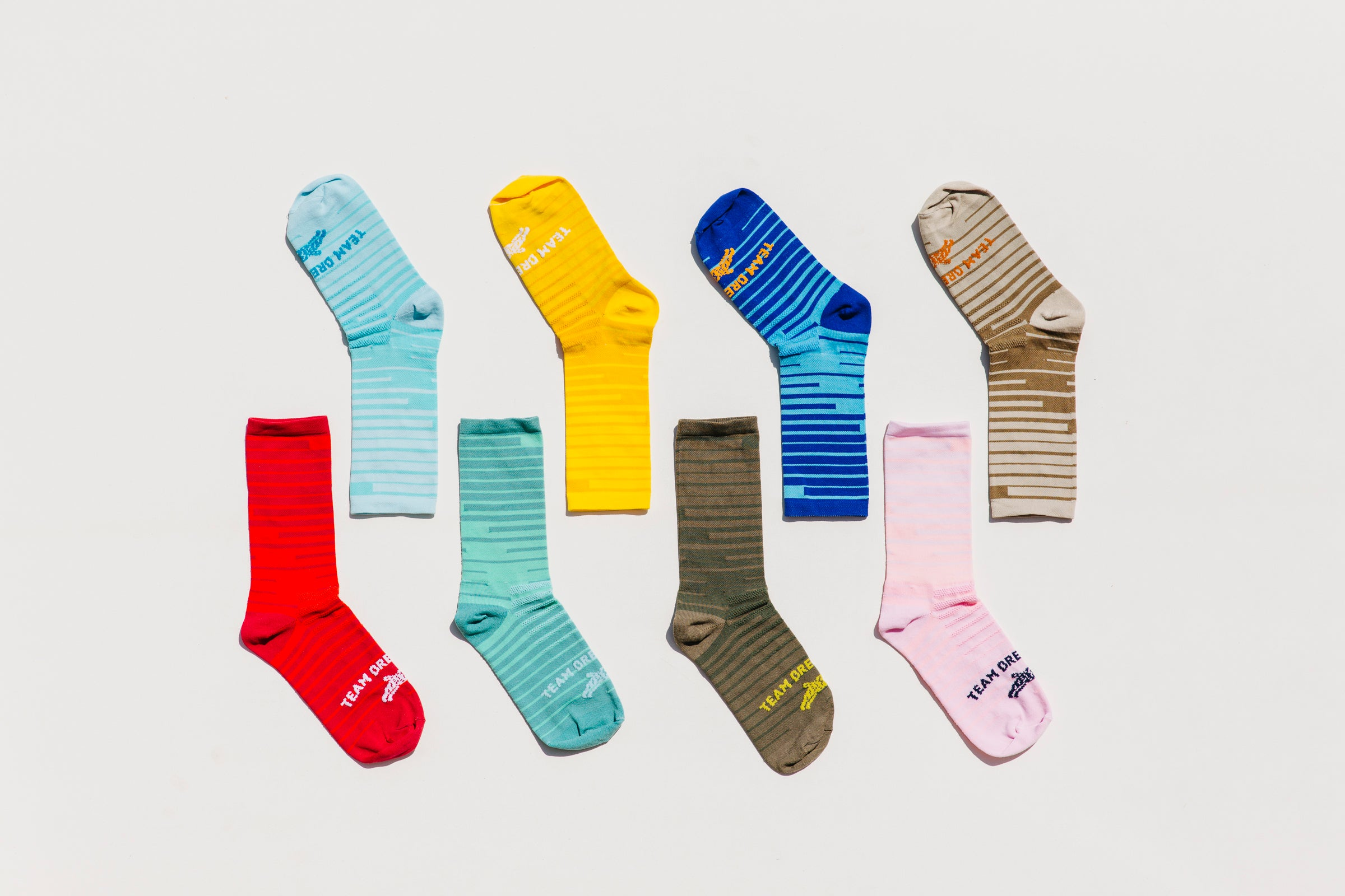Space Bar Tonal Series Sock