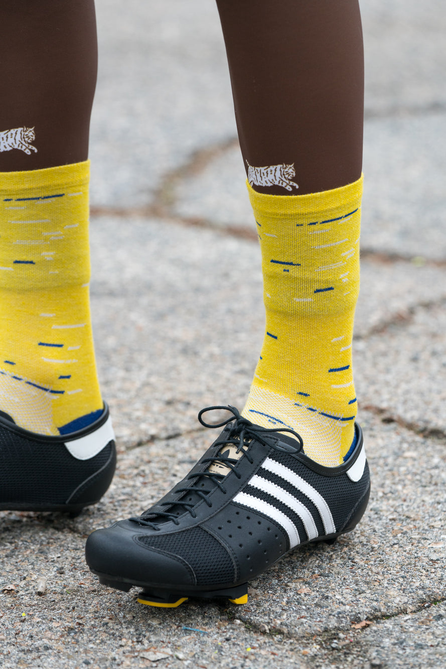 Merino Wool Dash Socks