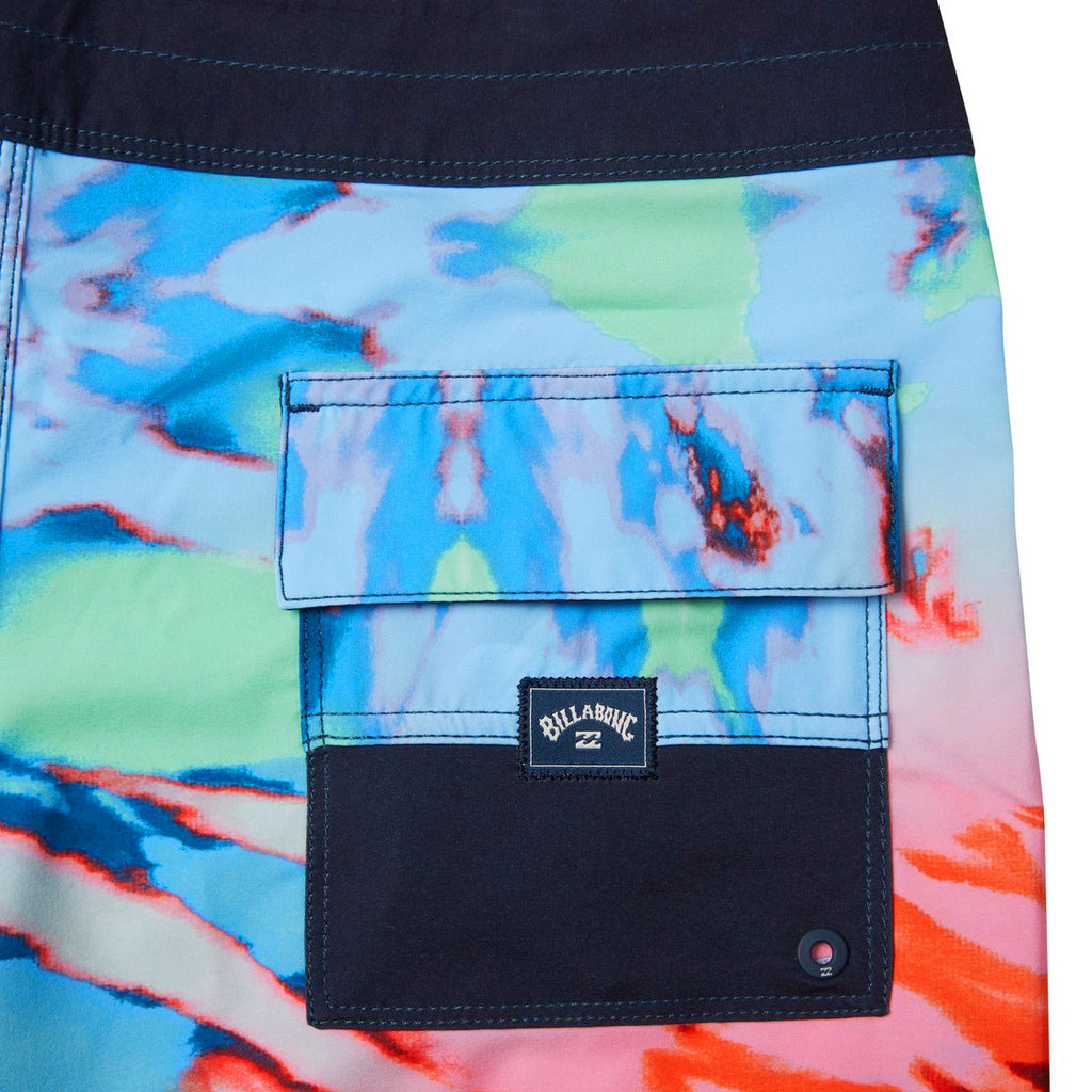Bañador Billabong Sundays Pro Boardshorts Multi