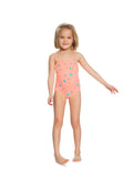 Bañador Kids Roxy Salty But Sweet Souffle Summer Hobbies Swim
