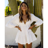 Vestido Billabong Lovers Wish Cool Wip by Sincerely Jules