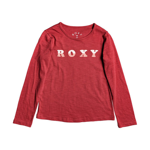 Camiseta Roxy So Amazing Pink Dogwood