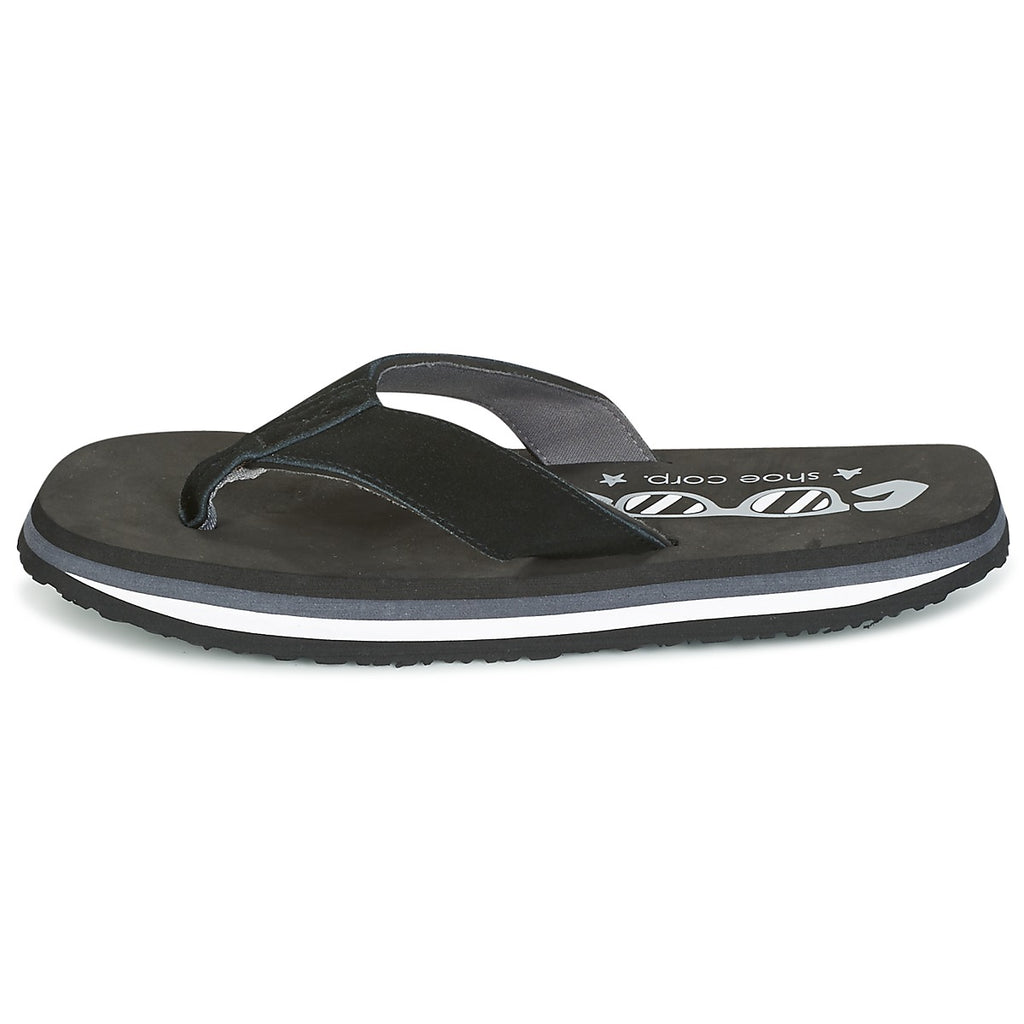 Chanclas Cool Negras