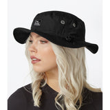 Gorro Surfari The Surf Town Black