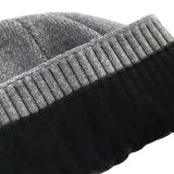 Gorro The Surf Town Label TST Heather Grey