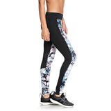 Leggins Técnicos Roxy Spy Game Bachelor Button Water of Love Dry Flight