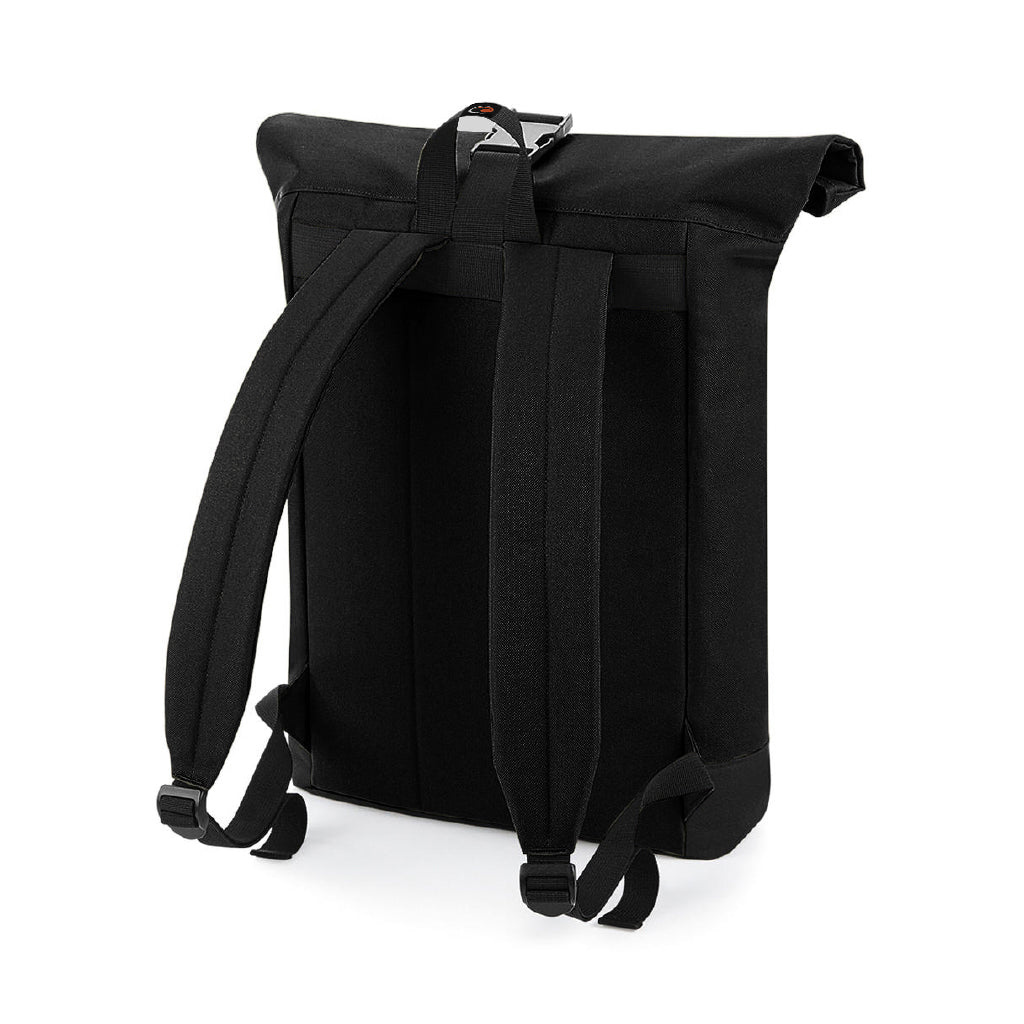 Mochila The Surf Town Sack Patch Black