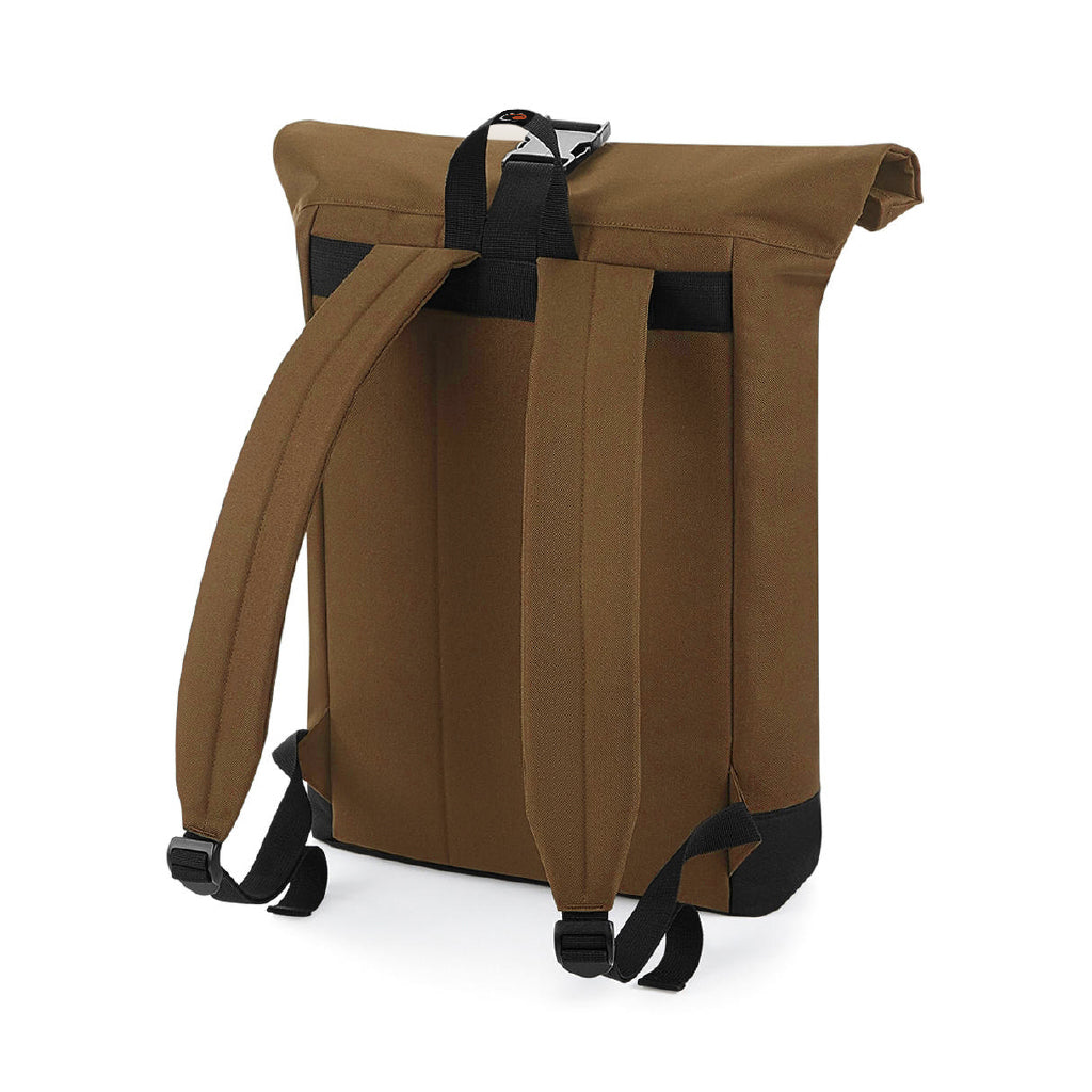 Mochila The Surf Town Sack Patch Caramel