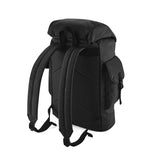Mochila Explorer The Surf Town Black Tan