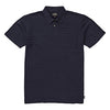 Polo Billabong Standard Issue Navy