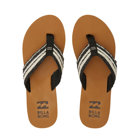 Chanclas Reef Convertible Black