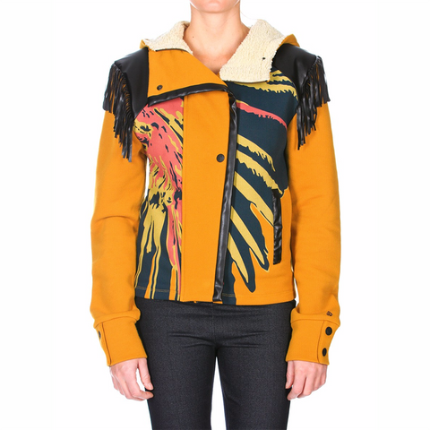 Chaqueta Lightning Bolt Jocko Zip Off