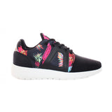Zapatillas Asfvlt Super Tech Black Parrots