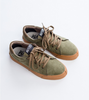Zapatillas Wasted Sally Green/Gum