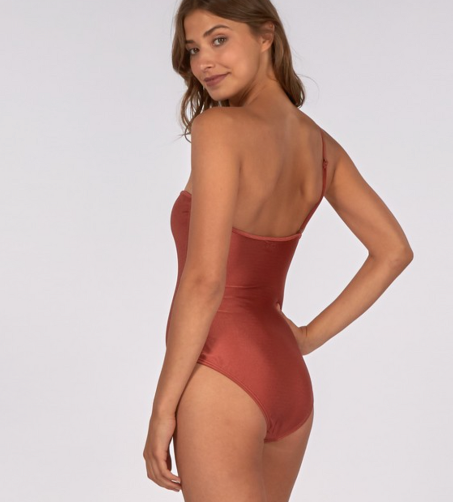 Bañador Billabong Love Bound One Piece