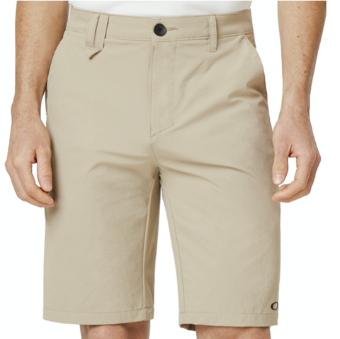 Bermudas Fox Essex Tech Short II Heather Graph